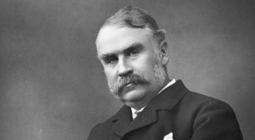 W. S. Gilbert profile photo
