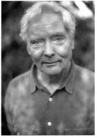W. S. Merwin profile photo