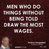 Wages quote #2