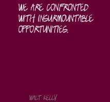 Walt Kelly's quote #3