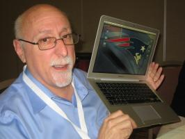 Walt Mossberg profile photo