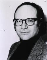 Walter Gilbert profile photo