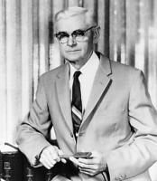 Walter Knott profile photo