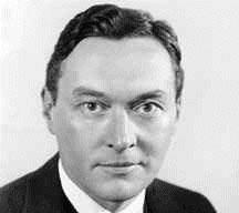 Walter Lippmann profile photo