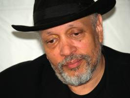 Walter Mosley profile photo