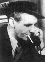Walter Winchell profile photo