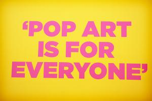 Warhol quote #1