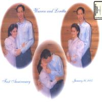 Warren Jeffs profile photo
