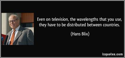 Wavelengths quote #2