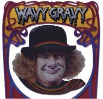 Wavy Gravy profile photo