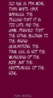 Weakening quote #2