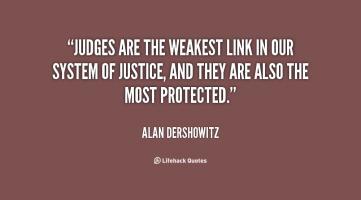 Weakest Link quote #2