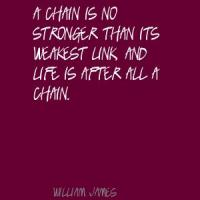 Weakest quote #2