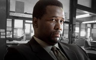 Wendell Pierce profile photo