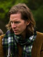 Wes Anderson profile photo