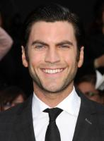 Wes Bentley profile photo