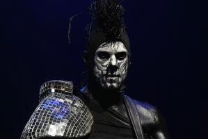 Wes Borland profile photo