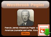 Westbrook Pegler's quote #1