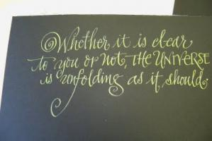Whimsical quote #1