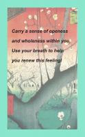 Wholeness quote #1