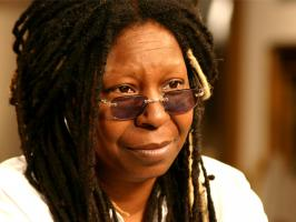 Whoopi Goldberg profile photo