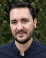 Wil Wheaton profile photo