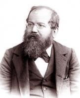 Wilhelm Steinitz profile photo