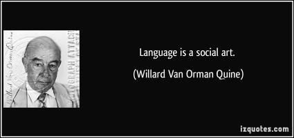 Willard Van Orman Quine's quote #6
