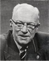William Barclay profile photo