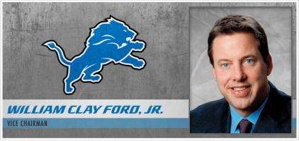 William Clay Ford, Jr. profile photo
