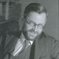William Empson profile photo