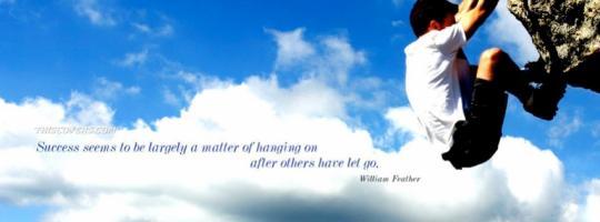 William Feather's quote
