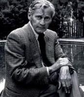 William Gaddis profile photo