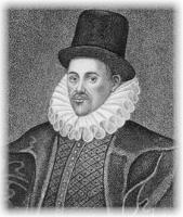 William Gilbert profile photo