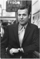 William Goldman profile photo