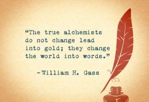 William H. Gass's quote #2