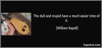 William Kapell's quote #1