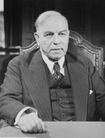 William Lyon Mackenzie King profile photo