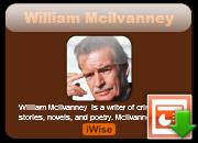 William McIlvanney's quote #1