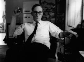 William S. Burroughs profile photo