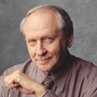 William Safire profile photo