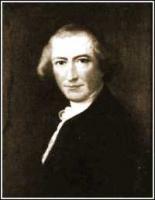 William Samuel Johnson profile photo