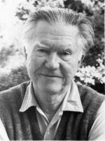 William Stafford profile photo