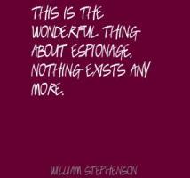William Stephenson's quote #1