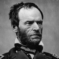 William Tecumseh Sherman profile photo