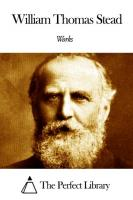 William Thomas Stead's quote #1