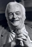 William Vickrey profile photo