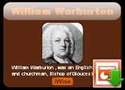 William Warburton's quote #1
