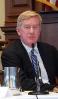 William Weld profile photo