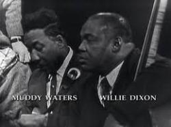 Willie Dixon's quote #2